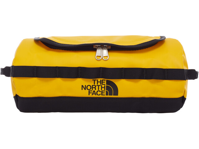 The North Face Base Camp Torba L, summit gold/tnf black